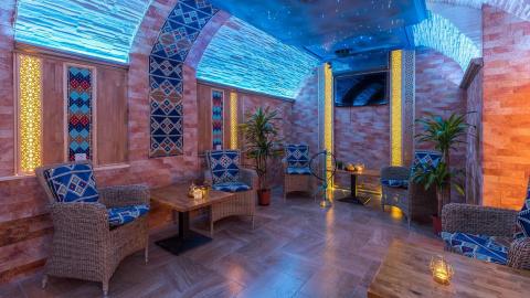 Pappa Roti Restaurant & Shisha Lounge