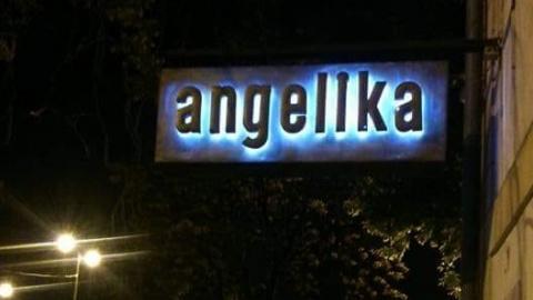 Angelika Étterem és Kávéház