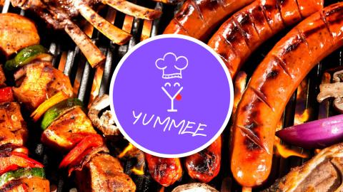 Yummee teszt étterem